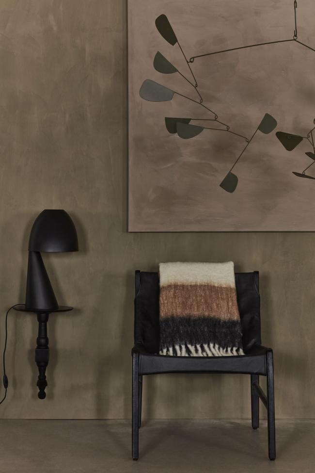Kjøp Porto Stol Svart | Sittemøbler | Confident Living