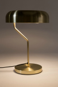 Bordlampe - Messing - Dutchbone